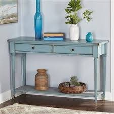 Distressed Coffee Tables by Distressed Coffee Console Sofa U0026 End Tables Shop The Best
