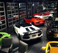 top 100 best dream garages for men part two