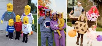 diy halloween costume ideas perfect for families 23snaps