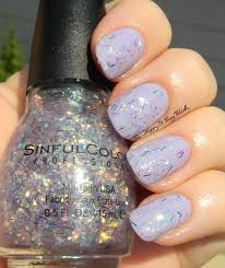 sinful colors a class act nail polishes partial collection be