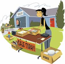 tips for a successful yard sale u2013 daily news