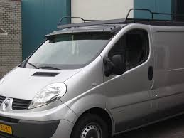renault master 2001 vosca car sun screens
