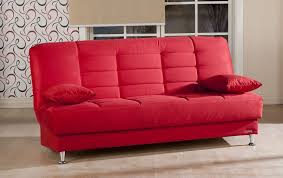 Red Sectional Sofas Red Leather Sectional Sofa Bed Sofa Nrtradiant