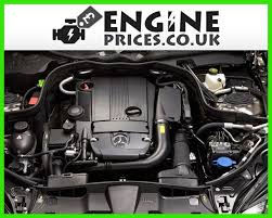 engine for mercedes buy used reconditioned mercedes e200 cgi blueefficiency engines
