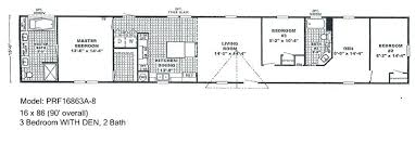 4 bedroom single wide floor plans 4 bedroom single wide mobile homes trailer floor plans awesome home
