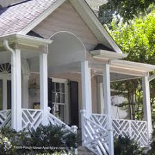 porch ideas and designs for appeal and value