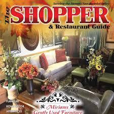 the shopper magazine home facebook