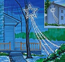 shooting star icicle lights pretty inspiration ideas shooting star christmas light lights string