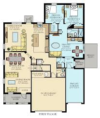 the zinfandel new home plan in vineyards mendocino by lennar