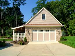 3 Car Garages Apartments Alluring Amazing Car Garage Plans Detached Three