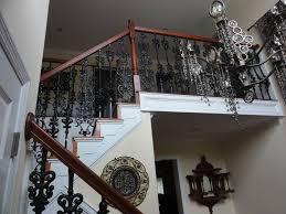 traditional ornamental railing capozzoli stairworks