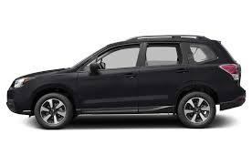 subaru forester 2016 black new 2017 subaru forester price photos reviews safety ratings