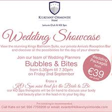 wedding invitations kilkenny kilkenny ormonde hotel wedding showcase kilkenny tourism