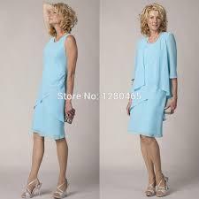 summer mother bride dresses knee length other dresses dressesss