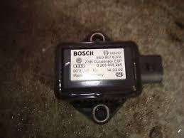 audi a6 esp audi a6 c5 yaw esp rate turn accelerator sensor 8e0907637a