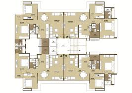 3 bhk apartment floor plan 2 and 3 bhk apartments in ahmedabad malabar county ganesh housing