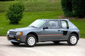 latest peugeot cars peugeot 205 turbo 16 auto u0027s pinterest peugeot cars and