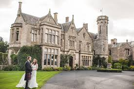 borders scottish wedding venues roxburghe hotel get knotted wedding venues