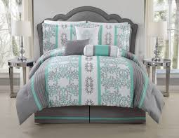 Grey California King Comforter Bedroom Black And Grey Bedding Twin Xl Bedding Sets Turquoise