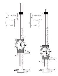 dial caliper worksheet free worksheets library download and