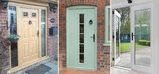 Composite Exterior Doors Composite Doors Front Doors Back Doors From Cwg Choices Ltd