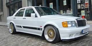 mercedes 190e amg for sale for 6 500 this 1989 mercedes 190e 2 6 could restore your faith