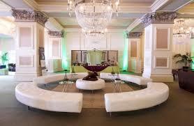 Interior Design Firms San Diego modern and elegant palm court interior design of the us grant