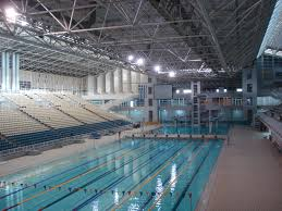 Inside Pool by Contemporary Indoor Olympic Swimming Pool D In Inspiration