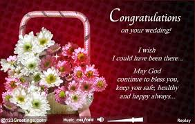 Marriage Congratulations Message 5 Best Images Of Wedding Congratulations Messages Wedding Wishes