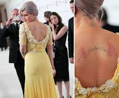 photos of celebrities who have tattoos popsugar beauty australia