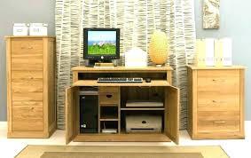 hidden office desk hideaway office furniture hidden home office furniture hideaway desk
