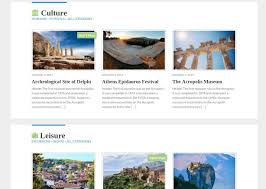 Travel Theme by Hotel And Travel Themes Premiumup