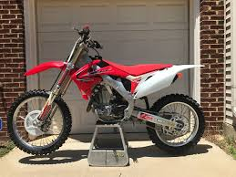 2011 honda crf for sale 26 used motorcycles from 1 285