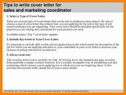 sample marketing cover letter efficiencyexperts us