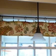 Kitchen Curtain Valances Ideas by Kitchen Valance Ideas Bag Curtains Primitive Country Valances