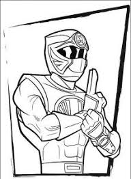 download free printable power rangers coloring pages color