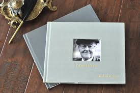 guest books for memorial service personalized custom guest books for funeral memorial service