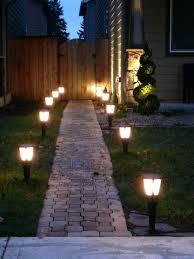 Home Depot Solar Landscape Lights Led Walkway Lights Led Landscape Lights Led Walkway Lights Solar
