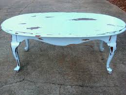 round distressed end table vintage french provincial two tier end table for sale thrifty shabby