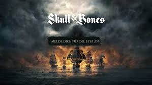 ubisoft skull and bones