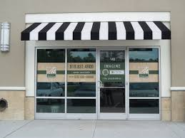 Awnings For Businesses 4 Benefits Of Awnings For Greensboro Homes U0026 Businesses