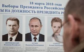 fermeture des bureaux de vote élection en russie fermeture des bureaux de vote dans les