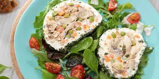 cuisiner du maquereau frais la terrine de maquereau petits légumes et fromage frais