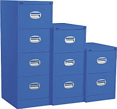 tps 3 drawer filing cabinet blue filing cabinet dosgildas com