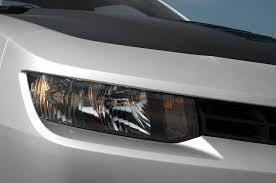 Camaro Ss 2008 2014 Chevrolet Camaro Ss Headlight Photo 70065454 Automotive Com