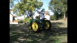1947 john deere b tractor for sale sold at auction october 31
