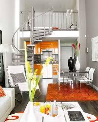 Orange Kitchen Design Kitchen Interior Interior Surprising Design Home Interior Design