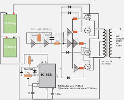 circuit diagram of inverter u2013 cubefield co