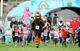 best races to do with your in 2014 activekids