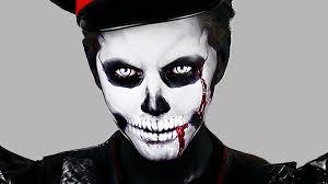 sugar skull makeup tutorial zombie skull makeup skeleton makeup tutorial joseph harwood you